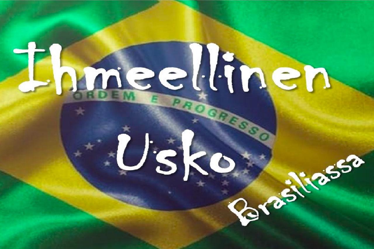 Ihmeellinen-Usko-Brasiliassa