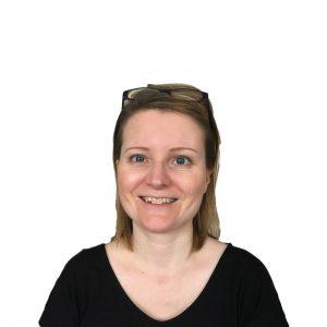 Johanna Wyrwal